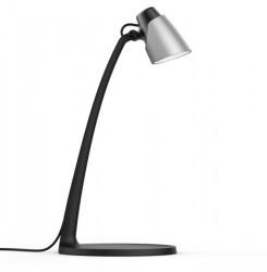Veioza Kanlux 27981 Sari - Lampa de birou LED 4,5W, 3000k IP20 negru/argintiu