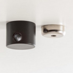 Accesoriu Redo ACM2 BK - Accesoriu fixarea cablurilor tavan DODO, negru