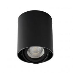 Aplica Kanlux 26110 TOLEO DTO - Plafoniera 1xmax 25W, Gu10, IP20,negru