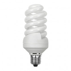 Bec Kanlux 18233 ETU-MSS - Bec CFL, E27, 24W, 4100k, 1450lm