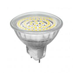 Bec Kanlux 8933 LED60 SMD - Bec LED, 3,3W, Gx5,3, 6500k, 260lm
