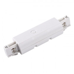 Conector Kanlux TEAR 22585 - Conector in cruce , 230V, IP20, alb
