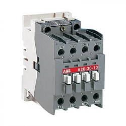 Contactor ABB 1SBL241001R8010 - Contactor putere A 26-30-10 220-230 V 50HZ