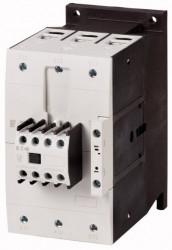 Contactor Eaton 239578 - Contactor putere DILM115-22(RAC240)-Contactor 55 kW,regim AC-3