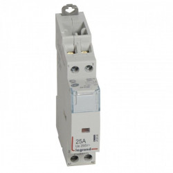 Contactor modular Legrand 412503 - CX3 CT 24V 2P 250 V~ -16 A - N/C+N/O