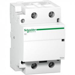 Contactor modular Schneider GC10020M5 - CONTACTOR 100 A - 2 NO - coil 220...240 V AC