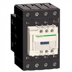 Contactor Schnedier LC1DT60AP7 - Contactor putere 4P(4 NO) - AC-1 - <= 440 V 60 A - 230 V AC 50/60 Hz