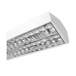 Corp de iluminat Elba 5944012008461 - FIRA-03 MATIS 2X58W DP HFS