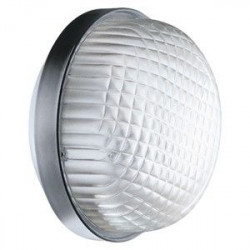 Corp iluminat Gewiss GW80763 - Aplica BOLLA 100W E27 IP55