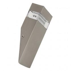 Corp iluminat Kanlux 19131 FIDEA LED - Corp iluminat rezidential, 1,3W, IP44, 6200k-6800k, inox