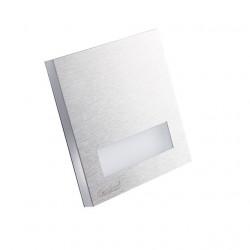 Corp iluminat Kanlux 23112 LINAR LED - Aplica 12V DC, 0,8W, 3000k, IP20, inox