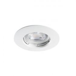 Corp iluminat Kanlux 2580 CTX-DS02B - Spot incastrat, Gx5,3, max 50W, 12V, IP20, alb