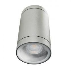 Corp iluminat Kanlux 28800 Bart LED - Corp iluminat rezidential BART DL-125 GU10 1X25W silver