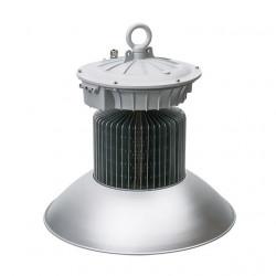 Corp iluminat Kanlux EURO LED 22872 - Corp iluminat indistrial led, SMD, 150W, 4000k, 14250lm, IP65, argintiu