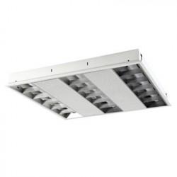 Corp Iluminat LED Opple 140043960 - Corp LED incastrat Performer 3300lm, 40W, 90gr, 4000K, 30Khrs