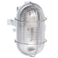 Corp iluminat Legrand 060419 - HUBLOT 100W GRIS IP44