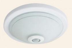 Corp iluminat Lohuis LH005386 - Aplica hol cu senzor 2x40 w (SL3002b)