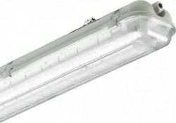 Corp iluminat Philips 871155981380699 - TCW060 2xTL-D36W HF IP65