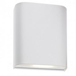 Corp iluminat Redo 01-754 Ledy - Aplica led, 2x3W, 3000k, 450lm, alb