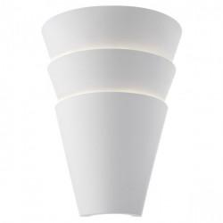 Corp iluminat Redo 01-761 Calypso- Aplica perete, max 1x12W, E14, IP20, alb