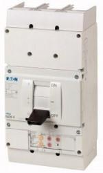 Intrerupator automat Eaton 265761 - Disjunctor NZMN4-AE1250 3p 1250A 50kA