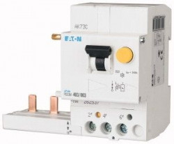 Intrerupator automat Eaton ME262561 - PBSM-633/003-A-MW, 63A, 3P