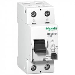 Intrerupator automat Schneider 16966 - ID 2P 125A 30MA AC