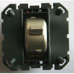 Intrerupator Legrand 67016 Celiane - Intrerupator cap-scara cu levier 6 AX