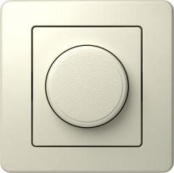 Intrerupator Tem EE15IW-B Ekonomik - Variator rotativ bej