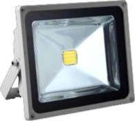 Proiector LED Dablerom 00-50050/rece - 1LEDX50W LUMINA RECE (6500K) - 2400LM