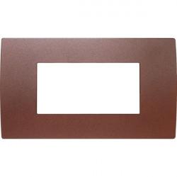 Rama Tem OP40ME-U Modul - Rama metalica decorativa Pure 4m fier gravat