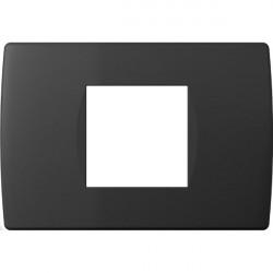 Rama Tem OS23SB-U Modul - Rama Soft 2/3m negru mat