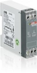 Releu ABB 1SVR550824R9100 - Releu de monitorizare faze 208V-440V, AC, 1C