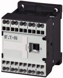 Releu Eaton 231832 - Releu tip contactor 220V, DC, DILER-31-G-C(220VDC), 3A
