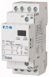 Releu Eaton 265324 - Releu de impuls (pas cu pas) 230V, AC, Z-SC230/1S1W, 16A