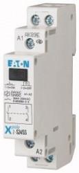 Releu Eaton 265537 - Releu de impuls (pas cu pas) 24V, AC, Z-S24/SS, 16A