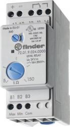 Releu Finder 720184000000 - Releu de monitorizare nivel de umplere 400V, AC, 1C