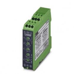 Releu Phoenix 2866048 - Releu de monitorizare al tensiunii minime 24V-240V, AC/DC, 2C
