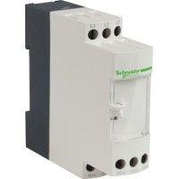 Releu Schnedier RM4TG20 - Releu de monitorizare faze 200V-500V, AC, 2C