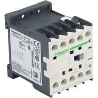 Releu Schneider CA3KN40BD3 - Releu tip contactor 24V, DC, 10A