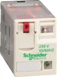 Releu Schneider RXM4AB2P7 - Releu comutatie 230V, AC, 4C, 6A