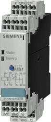 Releu Siemens 3RN1010-1BG00 - Releu de monitorizare temperatura 110V, AC, 2C