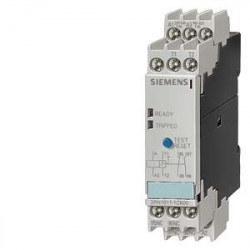 Releu Siemens 3RN1011-1BB00 - Releu de monitorizare temperatura 24V, AC/DC, 2C