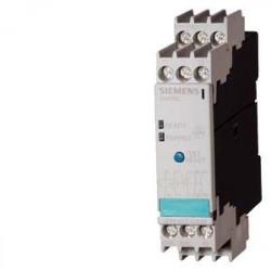 Releu Siemens 3RN1012-1CB00 - Releu de monitorizare temperatura 24V, AC/DC, 0C