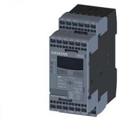Releu Siemens 3RS1441-2HB50 - Releu de monitorizare a temperaturii, 30V, DC, 3C