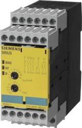 Releu Siemens 3TK2810-0JA01 - Releu de monitorizare viteza oprire 400V, AC