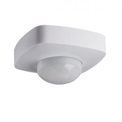 Senzor miscare Kanlux 26821 SENZO - Senzor PIR, 360grade, 10m, IP20, alb