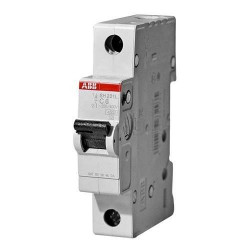 Siguranta automata ABB 2CDS241001R0164 - DISJUNCTOR SH201L- 1P, 16A, 4.5kA, C