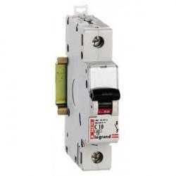 Siguranta automata Legrand 605003 - DISJUNCTOR 1P, 10A, 4.5KA, C