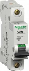 Siguranta automata Schneider 24401 - DISJUNCTOR C60H-DC 500VDC 2P, 50A, 6kA, C
